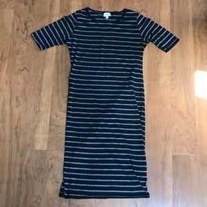 Lularoe Julia Dress size M